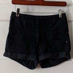 Mossimo High Rise Short Shorts - 6/28
